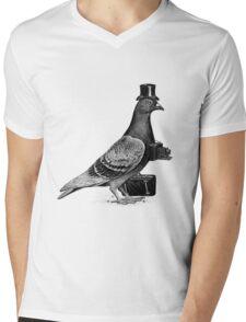 Tourist Mens V-Neck T-Shirt