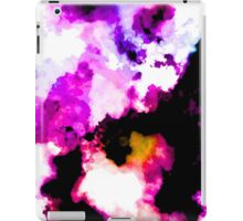 Watercolor Abstract iPad Case/Skin