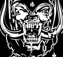 Motorhead (Los Angeles) 2 Sticker