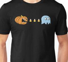 Halloween Chase Unisex T-Shirt
