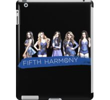 Colored Pencil In Fifth Harmony iPad Case/Skin