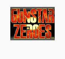 Gunstar Zeroes Unisex T-Shirt