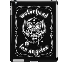 Motorhead (Los Angeles) 2 iPad Case/Skin