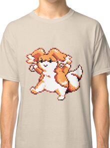 R/B/Y-Style Audino Sprite Classic T-Shirt