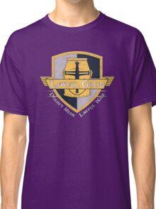 Lawful Good Tee Classic T-Shirt