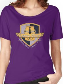 Lawful Good Tee Women's Relaxed Fit T-Shirt
