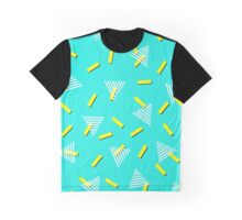 When I Wake Up in the Morning.... Graphic T-Shirt