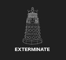 Exterminate by HaRaKiRi