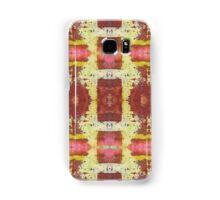 """Feeling Good Abstract"" variation Samsung Galaxy Case/Skin"