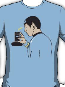 Sync in Progress T-Shirt