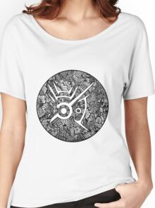 The Outsider's Mark Women's Relaxed Fit T-Shirt