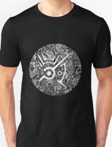 The Outsider's Mark Unisex T-Shirt