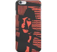 Classic Noir (Inverse) iPhone Case/Skin