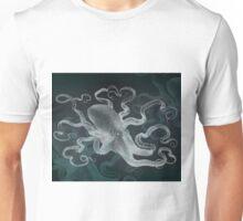 Dreaming Of The Kraken Unisex T-Shirt
