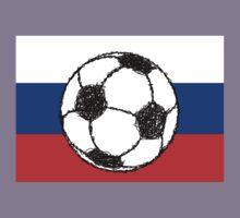 Russa Flag | Football Kids Clothes