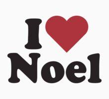 I Heart Love Noel by HeartsLove