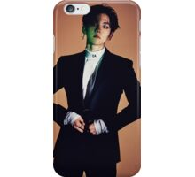 EXO Baekhyun Monster iPhone Case/Skin