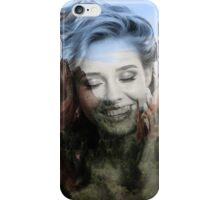 In the Garden of the Gods iPhone Case/Skin