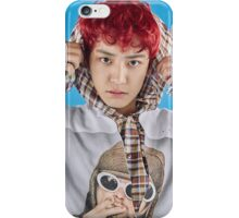 EXO Chanyeol Lucky iPhone Case/Skin