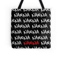 Narnia Tote Bag