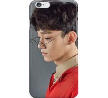 EXO Chen Lucky iPhone Case/Skin