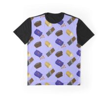 National Junk Food Day Graphic T-Shirt