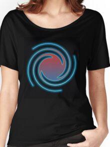 Warp 2 Women's Relaxed Fit T-Shirt