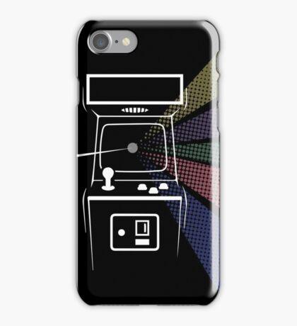 Tetris Floyd iPhone Case/Skin