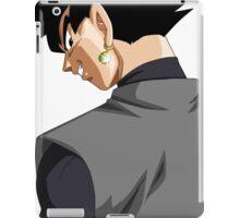 Black Goku   iPad Case/Skin