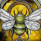 Bee Ascendant by Lynnette Shelley