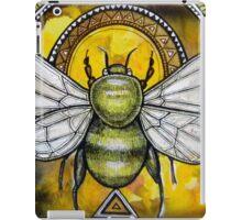 Bee Ascendant iPad Case/Skin