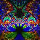 Tropical Wonderland by James Brotherton