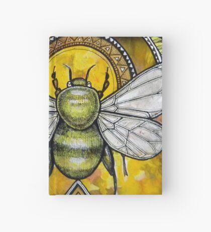 Bee Ascendant Hardcover Journal