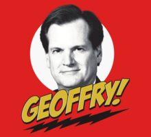 Geoffry! by EonDynamo