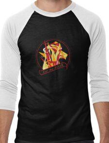 Ear me ROAR ! Men's Baseball ¾ T-Shirt