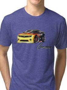 car7 Tri-blend T-Shirt