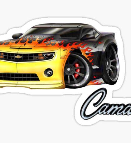 car7 Sticker