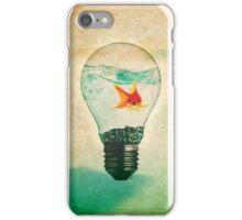 Fish Bulb iPhone Case/Skin