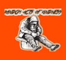 Random Acts of Kindness Kids Tee