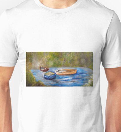 Hideaway Nook Unisex T-Shirt