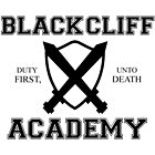BLACKCLIFF ACADEMY- An Ember In The Ashes by buttermybooks