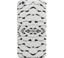 Into the madness iPhone Case/Skin