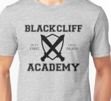 BLACKCLIFF ACADEMY- An Ember In The Ashes Unisex T-Shirt