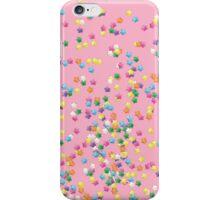 Star Sprinks  iPhone Case/Skin