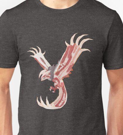Bacon Shiny Yveltal Unisex T-Shirt