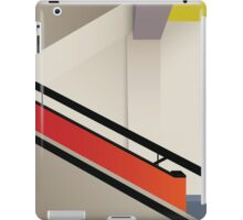 Funky Little Staircase iPad Case/Skin