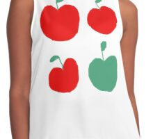 Apples  Contrast Tank