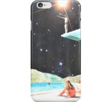 Diving Space iPhone Case/Skin