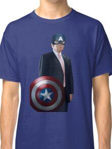 Captain Trump Classic T-Shirt