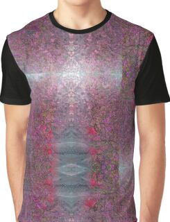 IcyGold - Version 7 Graphic T-Shirt